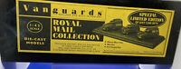 VANGUARDS - RM1003 - ROYAL MAIL COLLECTION - Ford/Morris/Mini - Ltd Ed BOXED