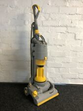 1600W DYSON DC04 YELLOW UPRIGHT VACUUM CLEANER COMPETE WITH NEW TOOLS