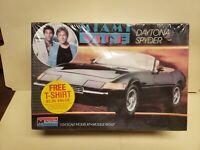 Monogram Miami Vice Daytona Spyder