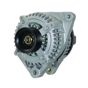 Alternator - Reman 12605 Worldwide Automotive