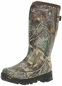Muck Arctic Ice Highlander XF Wide Shaft Snow Boot Real Tree Camo Mens 10 US NEW