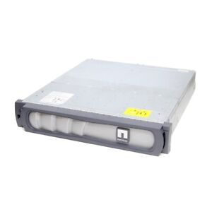 NetApp FAS2240-2 Single Controller Storage SAN // 24x 900 GB, DualPort 10GbE