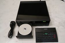 MERIDIAN 500 CD Transport Super Clean With MSR Remote Ships Fast