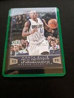 2013-14 Panini Basketball #62 Monta Ellis Dallas Mavericks