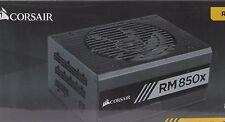 Corsair RM 850x High-Performance ATX (850 WATT) Power Supply  80+Gold Certified
