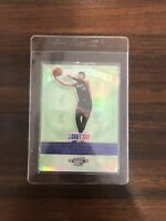 2019-20 Contenders Optic Tyler Herro Lottery Ticket Silver RC Rookie Card No. 13