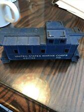 Lionel United States Marine Corps Caboose Body 1750
