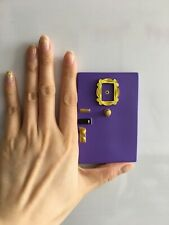 Friends TV Show MONICA'S Door Peephole Frame Refrigerator Fridge Magnet 4''