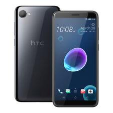 """NEUF HTC Desire 12 (2Q5V100) 5.5"""" 3 Go / 32 Go LTE Dual SIM Débloqué NOIR"""