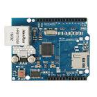 Ethernet Shield W5100 for all Arduino Main Board 2009 UNO ATMega328 MEGA2560