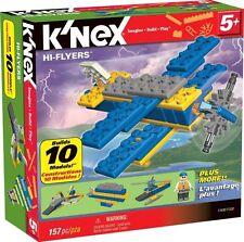 K'nex-Kunststoffbaukästen für Kinder