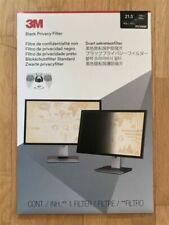 "3M PF215W9B 3M  21.5"" Widescreen 16:9 Desktop Monitor Privacy Filter"