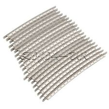 Pack of 24pcs 2.2mm Width Cupronickel Fret Wire for Electric Guitar