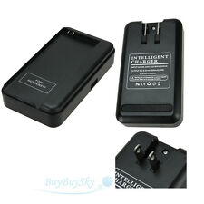 Desk Dock Wall USB Battery Charger For Samsung Galaxy Note4 Note 4 IV N910 910F