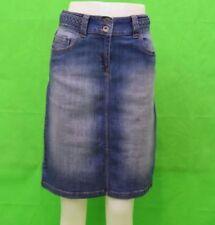 Faldas de mujer de vaquero