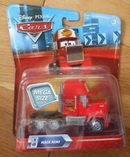 DISNEY Pixar Cars-Mack semi-DIE CAST CAR-GRATIS P&P