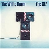 The KLF - White Room (9 track CD) JAMS CD006 best
