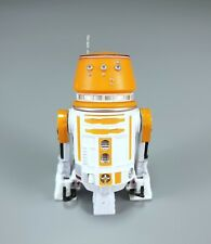 """Star Wars 3.75"""" Legacy Collection R5-A2 """"Build A Droid"""" Astromech Action Figure!"""