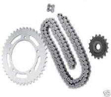 NEW CHAIN + SPROCKETS SUZUKI GSXR600 GSXR 600 2001 2002 2003 2004 2005 2006-2009