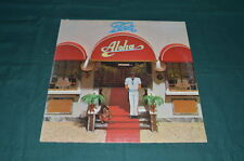 ALOHA POOH LP 1984 1° STAMPA ORIGINALE
