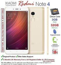 Unbranded/Generic 32GB 4G Mobile Phones & Smartphones