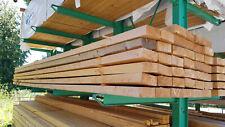 Bauholz S10 80 x 180 x 6000 mm  Holz Zimmerei Fichte Kiefer Tanne Tischlerei