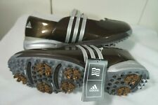 Nwt Adidas Womens 8 Driver Lucy Golf Shoes style #737814 Slip on Mary Jane