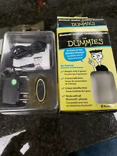 Bluetooth Headset for Dummies Fone Gear Mobile Phone Hands Free Kit NOS