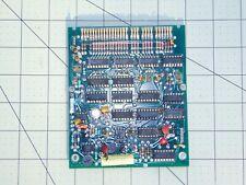 Tektronics 670 3884 05 Dvm Circuit Board Kb 4351 00 Works