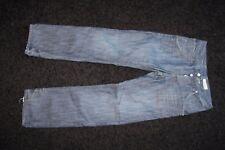 H&M Hose Bragg Fitted/Straight 29/32 Jungen Jeans Hose dunkel metallic - 5