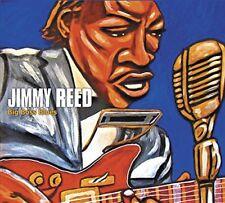 Jimmy Reed - Big Boss Blues [CD]