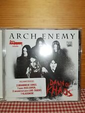 Arch Enemy - Dawn of Khaos Metal Hammer exclusive CD wie neu