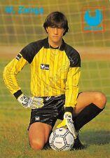 Cartolina Calcio W. Zenga