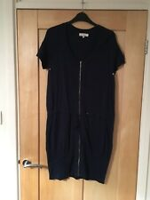 Jasper Conran Navy Blue Dress Size 12