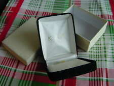 Complete Kays Empty Necklace Box