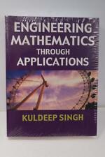 Engineering Mathematics Through Applications Book Kuldeep Singh Industrial Press