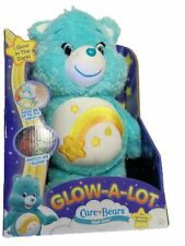 Care Bears Glow-A-Lot Wish Plush