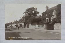More details for vintage postcard old palace st josephs mayfield sussex posted real photo rp