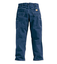 Carhartt FR Carpenter's Jeans Size 36x32 #290-83 - (NEW) #5C.23 *