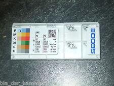 10 Seco DCMT 070204-F1 TP2501