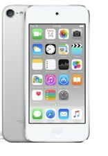 Apple iPod touch 6. Generation Silber (32GB)