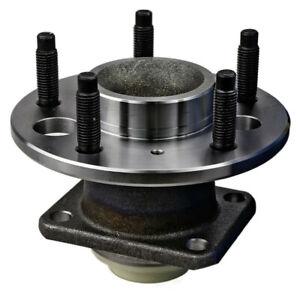 Wheel Bearing and Hub Assembly CRS NT512244