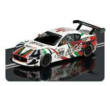 Scalextric C3388 Maserati Trofeo World Series 2012, R Kuppene No.99