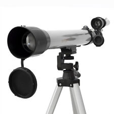 600x50 astronomical telescope. Astronomy, wildlife and nature observations
