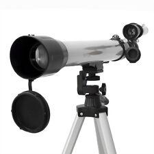 600x50 Telescopio Astronómico. astronomía, la fauna y la naturaleza observaciones
