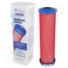 Carbonit Wasserfilter NFP Premium Dualis