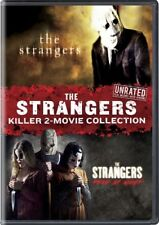 The Strangers: Killer 2-Movie Collection [New DVD] 2 Pack