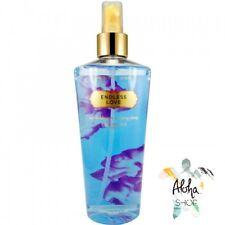 3PACK Victoria's Secret - ENDLESS LOVE - Body Mist Splash *8.4oz