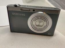 Samsung DV300F 16.1MP 3-inch TFT LCD Display Smart Digital Compact Camera