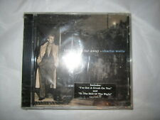 Charlie Watts Long Ago & Far Away (CD, 1996, Virgin) NEW Sealed!